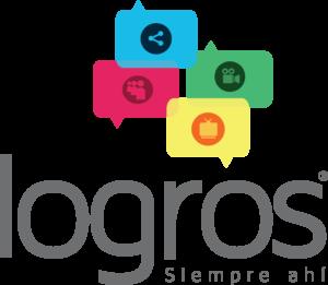 Logo Logros N