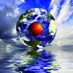 El mundo cambia a la velocidad del rayo